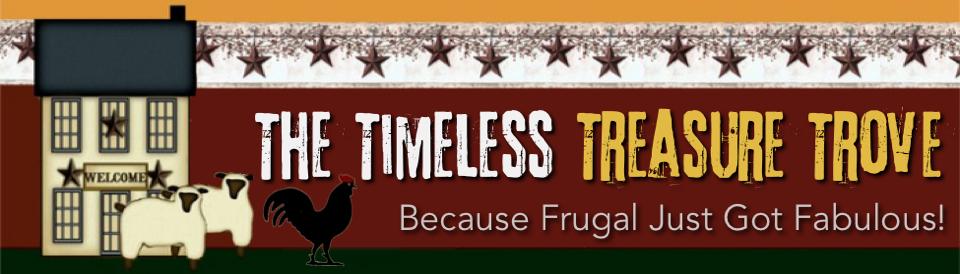 Timeless Treasure Trove