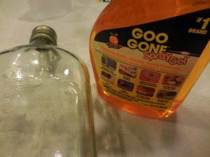 Vanilla Extract Bottle: Timeless Treasure Trove