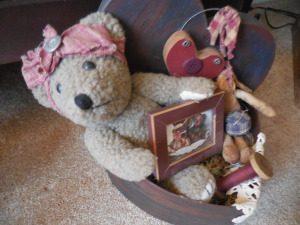Valentine's Box: Timeless Treasure Trove
