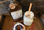 Pumpkin Spice Syrup: timelesstreasuretrove.com