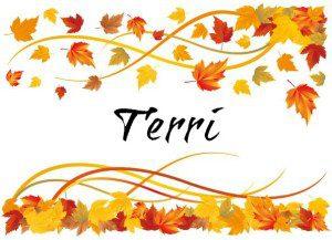 terri-leaf